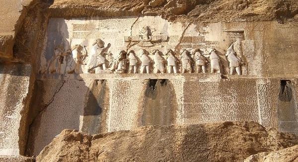 persian tour