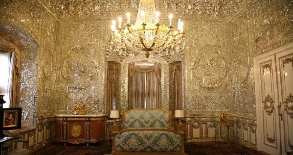 mirror hall