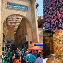 Local Tajrish bazaar، iran travel agencies ،Iran tour packages، tour operators in iran