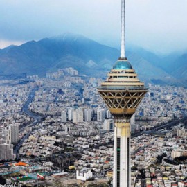 Tehran new symbol، iran travel agencies ،Iran tour packages، tour operators in iran