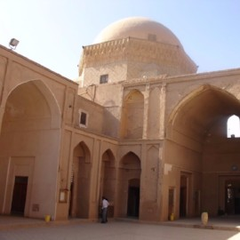 Alexander jail، iran travel guide، iran private tours، Holiday tour to Iran، group tours to iran