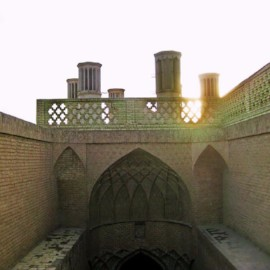 Amazing Ab anbar، iran travel agencies ،Iran tour packages، tour operators in iran