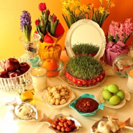 History of Nowruz ceremony، iran travel guide، iran private tours، Holiday tour to Iran، group tours to iran