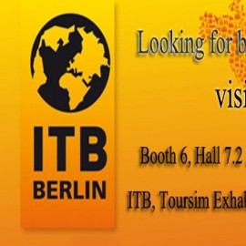 Berlin ITB exhabition، iran travel agencies ،Iran tour packages، tour operators in iran