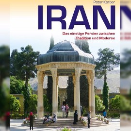 Introduction of Iran attractive places in German Magazine، iran travel agencies ،Iran tour packages، tour operators in iran