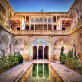"Amazing ""Abasain"" home، iran travel guide، iran private tours، Holiday tour to Iran، group tours to iran"