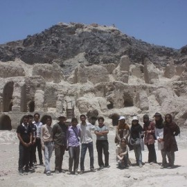 Italian archaeologists trip to archaeologists paradise، iran travel agencies ،Iran tour packages، tour operators in iran