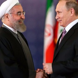 decide of Russian senate cause to increase trip to Iran، iran travel agencies ،Iran tour packages، tour operators in iran