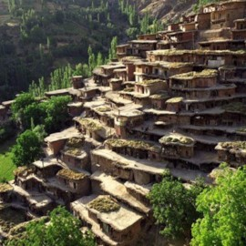 Trip to Iran for visit lovely nomad village، iran travel agencies ،Iran tour packages، tour operators in iran