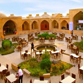Trip to Iran for visit Historical Carvansara، iran travel agencies ،Iran tour packages، tour operators in iran