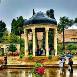 Hafez، iran travel agencies ،Iran tour packages، tour operators in iran