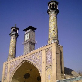 amazing mosque a reason for Trip to Iran، iran travel guide، iran private tours، Holiday tour to Iran، group tours to iran