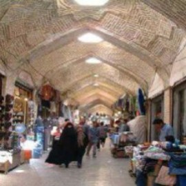 Trip to Iran for traditional shopping، iran travel agencies ،Iran tour packages، tour operators in iran