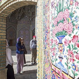trip to Iran for introduce with Iranian architecture، iran travel agencies ،Iran tour packages، tour operators in iran