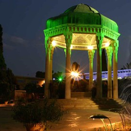 "visit "" Hafez "" tomb, reason for Trip to Iran، iran travel agencies ،Iran tour packages، tour operators in iran"