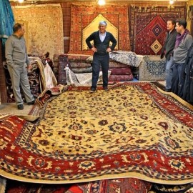 Trip to Iran for visit capital of Silky carpet in the world، iran travel agencies ،Iran tour packages، tour operators in iran
