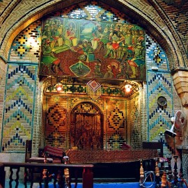 visit best museum of the world, reason for Trip to Iran، iran travel guide، iran private tours، Holiday tour to Iran، group tours to iran