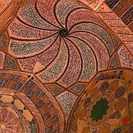 Trip to Iran for visit Shah nemat allah vali tomb(Part two)، iran travel agencies ،Iran tour packages، tour operators in iran