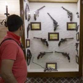 Militrity museum
