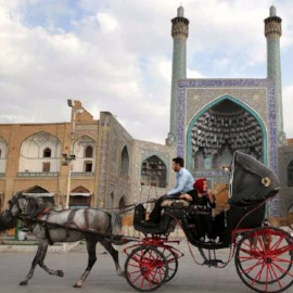 Get generally information about Iran tourism، iran travel agencies ،Iran tour packages، tour operators in iran