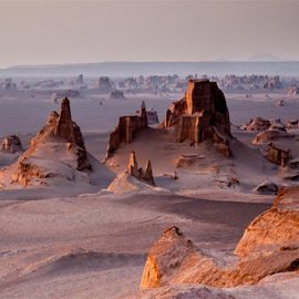 (SHAHDAD DESERT, KERMAN (UNESCO HERITAGE SITE، iran travel agencies ،Iran tour packages، tour operators in iran