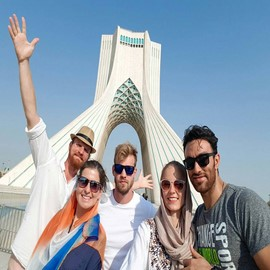 Guest in Iran، iran travel agencies ،Iran tour packages، tour operators in iran