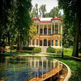 Niavaran palace، Travel agencies، Tour operators in iran، iran hotels، Booking hotel in iran