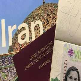 Visa for Iran، iran travel agencies ،Iran tour packages، tour operators in iran