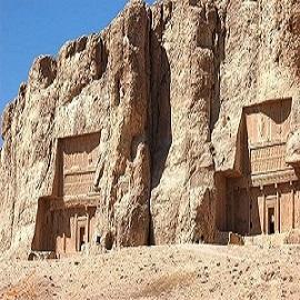 Persien-Tour