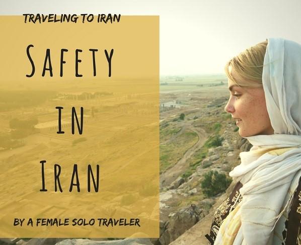 safety of Iran