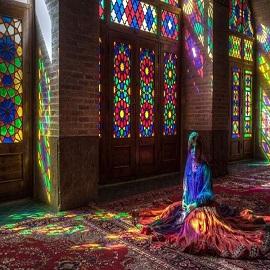 Iran Reiseveranstalter
