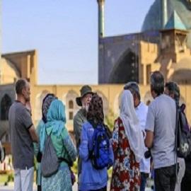 Kleingruppenreisen in den Iran