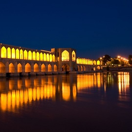 Best time to travel to Iran