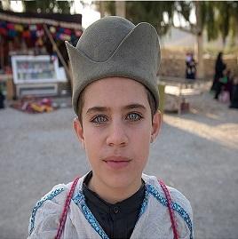 Tour nómada de Irán
