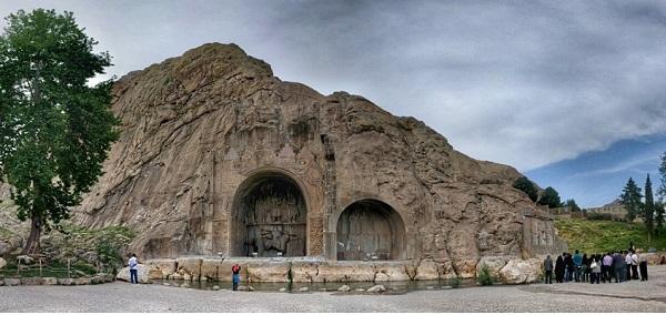 paquete turístico de bajo precio en Irán