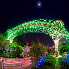 Nature bridge، iran travel agencies ،Iran tour packages، tour operators in iran