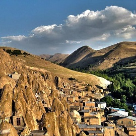 Kandovanvillag، iran travel agencies ،Iran tour packages، tour operators in iran