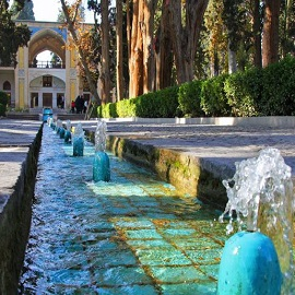 Fin Graden، iran travel agencies ،Iran tour packages، tour operators in iran