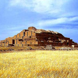 CHOGHA ZANBIL ZIGGURAT، Holiday tour to Iran، group tours to iran، Iran cheap hotels، desert tour iran