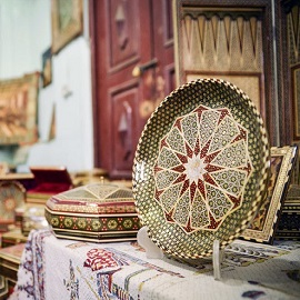 KHATAM HANDICRAFT، iran travel agencies ،Iran tour packages، tour operators in iran