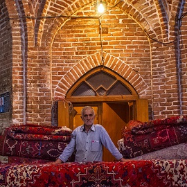 Tabriz Bazaar، Holiday tour to Iran، group tours to iran، Iran cheap hotels، desert tour iran