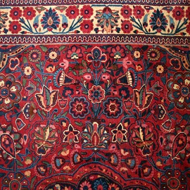 Carpet museum، iran travel agencies ،Iran tour packages، tour operators in iran