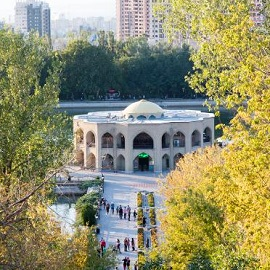 Elgoli Tabriz، iran travel agencies ،Iran tour packages، tour operators in iran