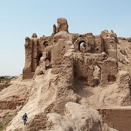 Anahita temple، iran travel agencies ،Iran tour packages، tour operators in iran