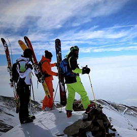 Dizin ski resort، iran travel agencies ،Iran tour packages، tour operators in iran