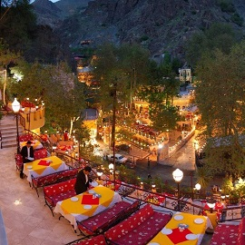 DARBAND MOUNTAIN، iran travel agencies ،Iran tour packages، tour operators in iran