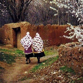 Abyaneh Village، iran travel agencies ،Iran tour packages، tour operators in iran