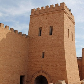 SHUSH CASTLE، iran travel agencies ،Iran tour packages، tour operators in iran