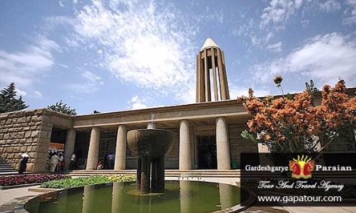 travel to Hamedan iran