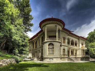 Sa'd Abad Palace Museum, Tehran